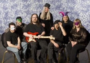 Donna Jean & the Tricksters Publicity Photo #1