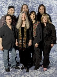 Donna Jean & the Tricksters Publicity Photo #2