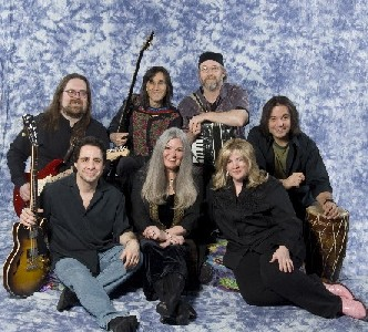 Donna Jean & the Tricksters Publicity Photo #3