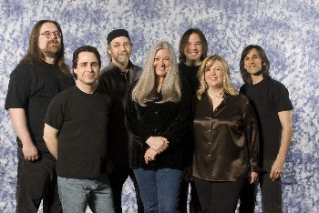 Donna Jean & the Tricksters Publicity Photo #4