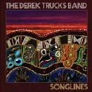 Derek Trucks Band - Songlines
