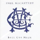 Paul McCartney - Ecce Cor Meum / Behold My Heart