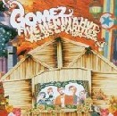 Gomez - Five Men in a Hut