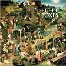 Fleet Foxes - self-titled
