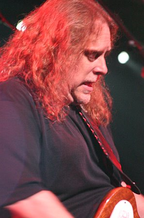 Warren Haynes - November 5, 2006
