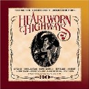 Townes Van Zandt, Guy Clark - Heartworn Highways