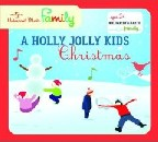 A Holly Jolly Kids Christmas