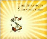 The Infamous Stringdusters - self-titled