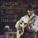 George Jones - It Just Comes Natural