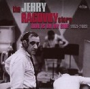 The Jerry Ragavoy Story - Time Is on My Side, 1953-03
