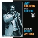 Jimmy Witherspoon Featuring Robben Ford - Live at the 1972 Monterey Jazz Festival