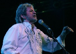 Jon Anderson with the Paul Green School of Rock