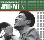 Junior Wells - Vanguard Visionaries