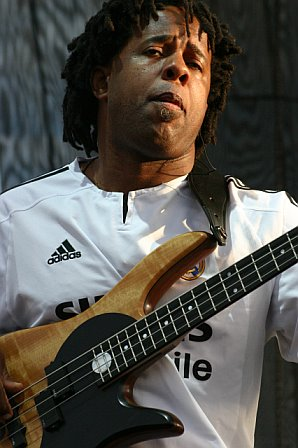 Victor Wooten Play Bass
