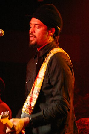 Michael Franti and Spearhead - Langerado Late Night