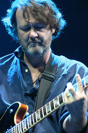 John Bell and Widespread Panic