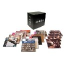 Led Zeppelin - The Led Zeppelin Definitive Collection Mini LP Replica Boxed Set