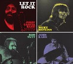 Jerry Garcia Band - Jerry Garcia Collection, Volume 2: Let It Rock / Keystone Berkeley, November 17-18, 1975