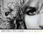 Lucinda Williams - Little Honey