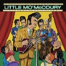 Del McCoury Band - Little Mo' McCoury