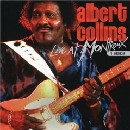 Albert Collins - Live at Montreux: 1992