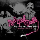 New York Dolls - Live at the Fillmore East: December 28 & 29, 2007