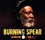 Burning Spear - Living Dub, Vol. 5
