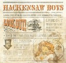 Hackensaw Boys - Look Out!