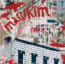Matt & Kim - Matt & Kim / self-titled
