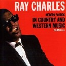 Ray Charles - Modern Sounds in Country and Western Music: Volumes 1 & 2