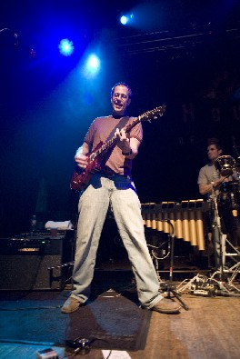 Chuck Garvey - House of Blues