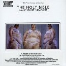 Manic Street Preachers - The Holy Bible: 10th Anniversary Edition