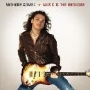 Anthony Gomes - Music Is the Medicine