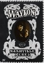 Waylon Jennings - Nashville Rebel DVD