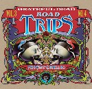 Grateful Dead - Road Trips, Vol. 3, No. 4: Penn State - Cornell, 1980