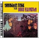 Thelonious Monk - Plays Duke Ellington