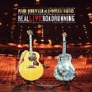 Mark Knopfler & Emmylou Harris - Real Live Roadrunning