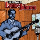 Blues Anatomy / Jef Lee Johnson - Rediscovering Lonnie Johnson