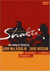 Zakir Hussain / John McLaughlin - Remember Shakti