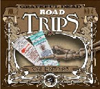 Grateful Dead - Road Trips, Vol. 2, No. 4: Cal Expo '93