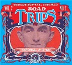 Grateful Dead - Road Trips, Vol. 2, No. 2: Carousel - 2/14/68