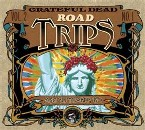 Grateful Dead - Road Trips, Vol. 2, No. 1: MSG, September '90