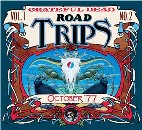 Grateful Dead - Road Trips, Vol. 1, No. 2: October '77