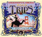 Grateful Dead - Road Trips, Vol. 1, No. 4: From Egypt with Love