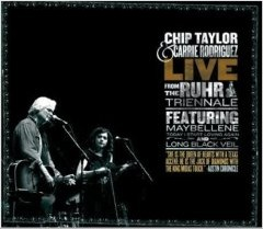 Chip Taylor & Carrie Rodriguez - Live from the Ruhr Triennale