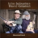 David Grisman / John Sebastian - Satisfied