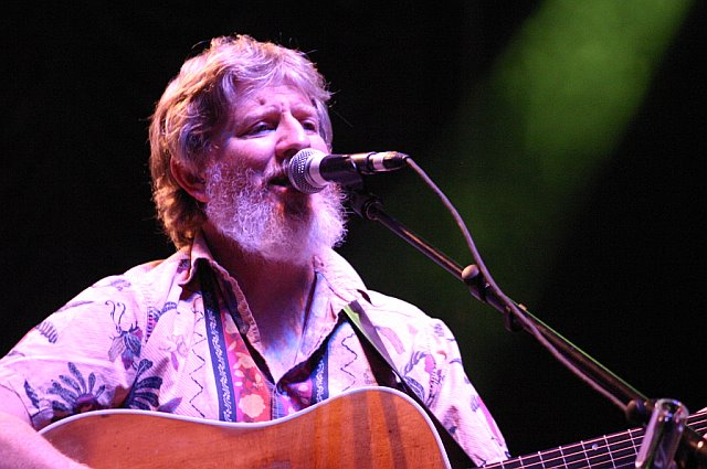 String Cheese Incident's Bill Nershi at Fox Theatre - November 24, 2006