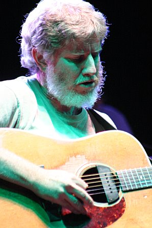String Cheese Incident's Bill Nershi in Tampa, FL - October 19, 2006