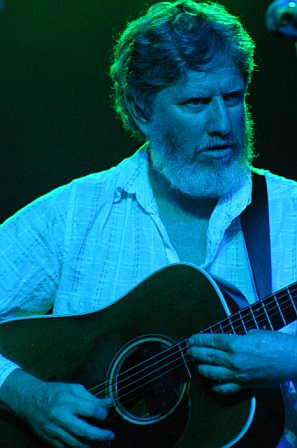 String Cheese Incident's Bill Nershi in Pompano Beach, FL - October 20, 2006