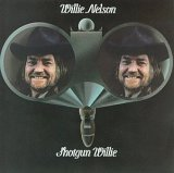 Willie Nelson - Shotgun Willie